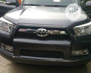 Toyota 4-Runner 2011 SR5 2WD Gray | Cars for sale in Oyo State, Ibadan