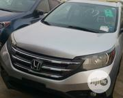 Honda CR-V 2013 Silver | Cars for sale in Oyo State, Ibadan South West