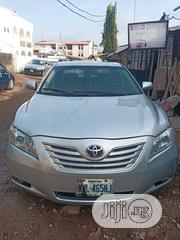Toyota Camry 2008 2.4 LE Silver   Cars for sale in Abuja (FCT) State, Guzape