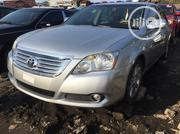 Toyota Avalon Limited 2007 Silver | Cars for sale in Lagos State, Isolo