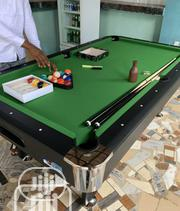 Brand New Imported Snooker Board | Sports Equipment for sale in Enugu State, Nsukka