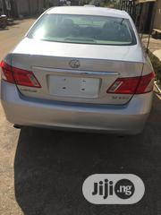Lexus ES 2008 350 Silver | Cars for sale in Abuja (FCT) State, Asokoro