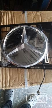 Grills And Rims For All Kind Of Mercedes Cars Available At Good Pric | Vehicle Parts & Accessories for sale in Lagos State, Lagos Mainland