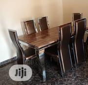Marble Dining Table | Furniture for sale in Lagos State, Lagos Mainland