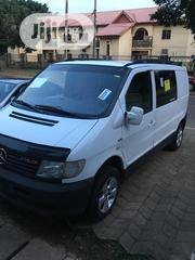 Super Clean Mercedes Benz Vito Bus For Sale | Buses & Microbuses for sale in Abuja (FCT) State, Garki 1