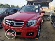 Mercedes-Benz GLK-Class 2011 Red   Cars for sale in Lagos State, Amuwo-Odofin