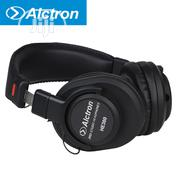 Alctron He360 Closed Monitoring Headphones | Headphones for sale in Lagos State, Shomolu