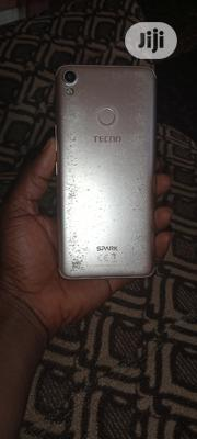 Tecno Spark 2 16 GB Gold | Mobile Phones for sale in Lagos State, Alimosho