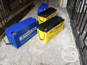Fairly Used Battery For Sale | Electrical Equipments for sale in Lagos State, Ikeja