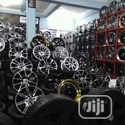 Good Tires And Good Rims At Good Prices | Vehicle Parts & Accessories for sale in Lagos State, Ikotun/Igando
