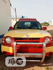 Nissan Xterra 2004 Automatic Yellow | Cars for sale in Abuja (FCT) State, Kuje