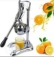Mannual Orange Juice Extractor | Kitchen Appliances for sale in Lagos State, Ojo