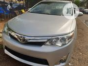 Toyota Camry 2013 Silver | Cars for sale in Abuja (FCT) State, Gaduwa