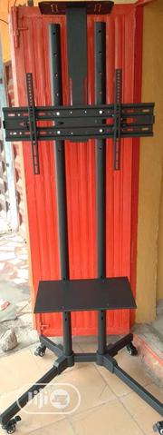 Standard Quality Guaranteed Plasma TV Stand | Furniture for sale in Lagos State, Ojo