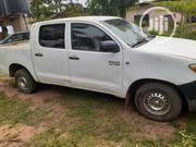 Toyota Hilux 2009 White | Cars for sale in Benue State, Makurdi