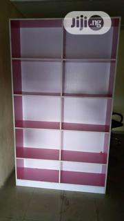 Fairly Used Shelf | Furniture for sale in Rivers State, Port-Harcourt