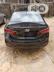New Hyundai Accent 2018 Black | Cars for sale in Abuja (FCT) State, Lugbe
