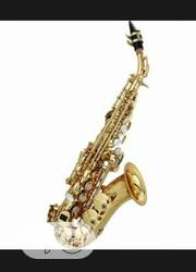Original Premier Auto Sax | Musical Instruments & Gear for sale in Lagos State, Ojo