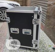 Covered Amplifier Rack | Audio & Music Equipment for sale in Lagos State, Ojo