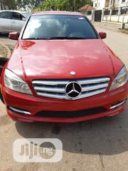 Mercedes-Benz C300 2009 Red | Cars for sale in Abuja (FCT) State, Garki 2