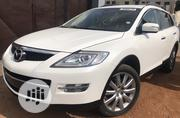Mazda CX-9 2009 Sport AWD White | Cars for sale in Lagos State, Lagos Mainland