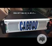 Special Amplifier | Audio & Music Equipment for sale in Lagos State, Ojo
