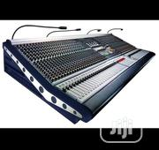 Infinity Mixer 40channles 8groups 8aux | Audio & Music Equipment for sale in Lagos State, Ojo