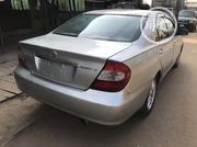 Toyota Camry 2004 Silver   Cars for sale in Lagos State, Mushin
