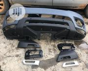 Front Bumper For Range Rover Sport 2014 | Vehicle Parts & Accessories for sale in Lagos State, Mushin