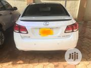 Lexus GS 2008 350 AWD White | Cars for sale in Delta State, Oshimili South