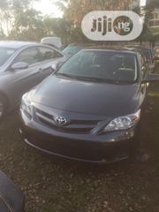 Toyota Corolla 2011 Black | Cars for sale in Abuja (FCT) State, Central Business District
