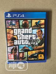 Grand Theft Auto V | Video Games for sale in Rivers State, Port-Harcourt