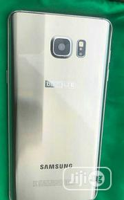 Samsung Galaxy Note 5 64 GB Gold | Mobile Phones for sale in Abuja (FCT) State, Kuje