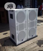Original Sound Prince Speaker... Model 315 | Audio & Music Equipment for sale in Lagos State, Ojo