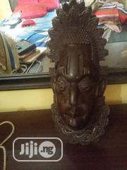 Benin Ivory Mask | Arts & Crafts for sale in Lagos State, Ikeja