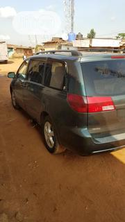 Air Conditioned Toyota Sienna 2006 Model For Hire Services | Chauffeur & Airport transfer Services for sale in Lagos State, Ojota