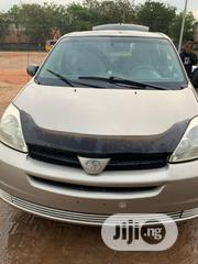 Toyota Sienna 2005 LE AWD Gray   Cars for sale in Abuja (FCT) State, Central Business District