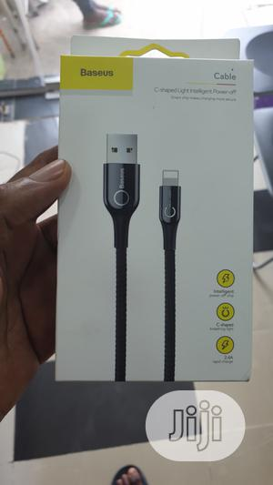 Baseus Usb Cable For iPhone