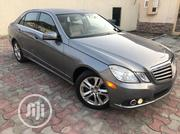 Mercedes-Benz E350 2010   Cars for sale in Lagos State, Lekki Phase 1