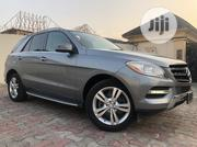 Mercedes-Benz M Class 2012 | Cars for sale in Lagos State, Lekki Phase 1