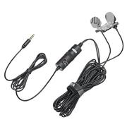 Boya BY-M1 Lavalier Microphone | Audio & Music Equipment for sale in Lagos State, Ikeja