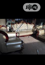 Exotic Royal Luxury Sofa | Furniture for sale in Oyo State, Ibadan North