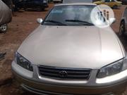 Toyota Camry 2001 Gold | Cars for sale in Edo State, Egor