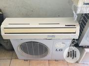 LG Split Unit 1.5hp | Home Appliances for sale in Lagos State, Apapa
