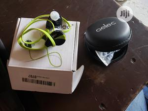 Brand New Aelec Earphone With 5 Hours Battery