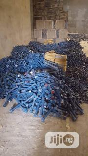 Stud Bolt And Nut | Manufacturing Materials & Tools for sale in Rivers State, Port-Harcourt