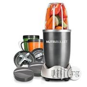 Nutribullet Fruit Blender | Kitchen Appliances for sale in Lagos State, Ikeja
