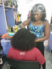 Hair Styling, Pedicure, Any Type Of Hair Making | Health & Beauty Services for sale in Lagos State, Alimosho