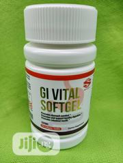 Final Cure for Ulcer Is GI Softgel | Vitamins & Supplements for sale in Lagos State, Ikotun/Igando