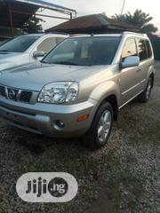 Nissan X-Trail 2005 2.5 SE 4x4 Automatic Silver | Cars for sale in Lagos State, Kosofe